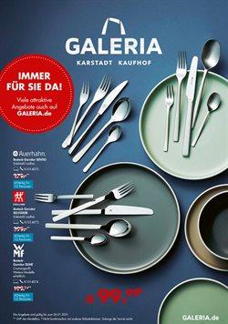 Galeria Karstadt Kaufhof Katalog ( Abgelaufen )