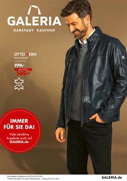 Galeria Karstadt Kaufhof Katalog ( Vor 2 Tagen )