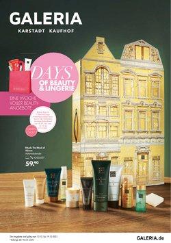 Angebote von Kaufhäuser im Galeria Karstadt Kaufhof Prospekt ( 3 Tage übrig)