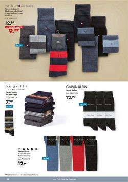 Angebote von Calvin Klein im Galeria Karstadt Kaufhof Prospekt ( 8 Tage übrig)