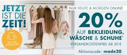 Galeria Karstadt Kaufhof Gutschein ( Vor 2 Tagen )