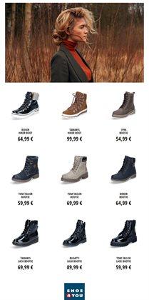 Shoe 4 You Katalog ( Abgelaufen )