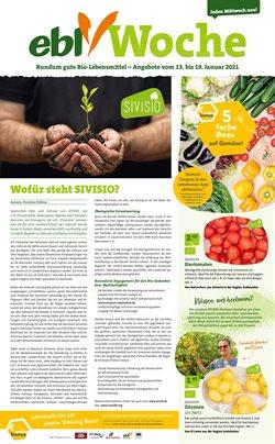 Ebl Naturkost Katalog ( 3 Tage übrig )