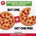 Pizza Hut Katalog ( Abgelaufen )