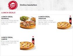 Pizza Hut Katalog ( Vor 3 Tagen )