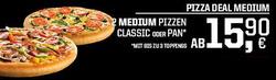 Angebote von Pizza Hut im Berlin Prospekt