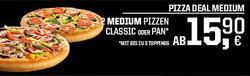 Angebote von Pizza Hut im Bremen Prospekt
