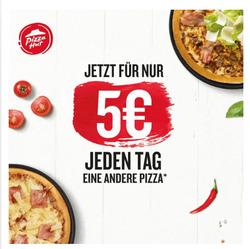 Pizza Hut Gutschein ( Vor 3 Tagen )