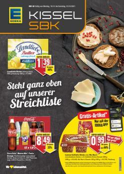 Angebote von SBK im SBK Prospekt ( Neu)