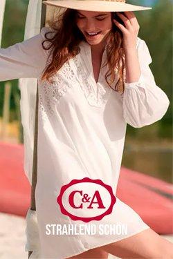 Angebote von C&A im C&A Prospekt ( 22 Tage übrig)