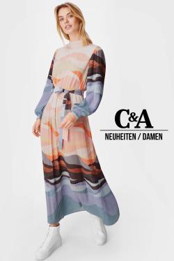 C&A Katalog ( Gestern veröffentlicht)