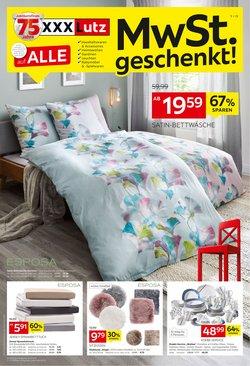 Angebote von Möbelhäuser im XXXLutz Prospekt in Dortmund ( 7 Tage übrig )
