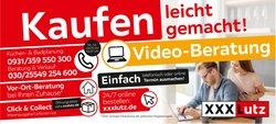 Angebote von Möbelhäuser im XXXLutz Prospekt in Dortmund ( Gestern veröffentlicht )