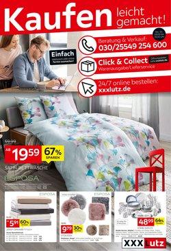 XXXLutz Katalog ( Neu )