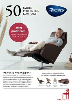 Angebote von Möbelhäuser im XXXLutz Prospekt ( Mehr als 30 Tage)