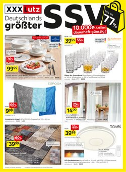 XXXLutz Katalog ( 16 Tage übrig)