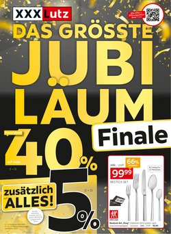 XXXLutz Katalog ( 9 Tage übrig)