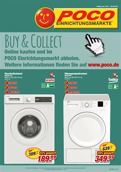 Poco Katalog ( Vor 2 Tagen )