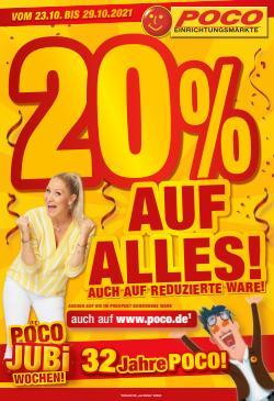 Poco Katalog ( Läuft morgen ab)