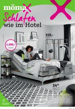 Mömax Katalog ( Gestern veröffentlicht )