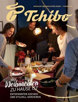 Tchibo Katalog ( Gestern veröffentlicht )
