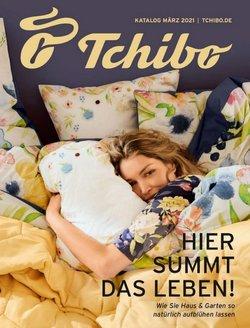 Tchibo Katalog ( 26 Tage übrig )