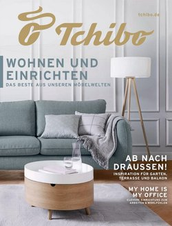 Angebote von Tchibo im Tchibo Prospekt ( Mehr als 30 Tage)