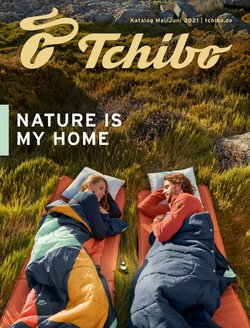 Angebote von Tchibo im Tchibo Prospekt ( 14 Tage übrig)