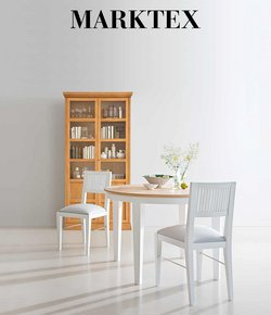 MARKTEX Katalog ( Abgelaufen )
