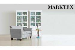 MARKTEX Katalog ( 2 Tage übrig )
