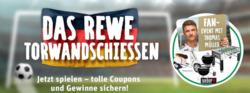Angebote von REWE im Soest Prospekt