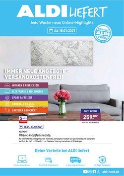 Aldi Nord Katalog ( Gestern veröffentlicht )