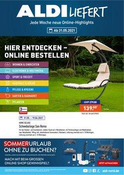 Angebote von Aldi Nord im Aldi Nord Prospekt ( 3 Tage übrig)
