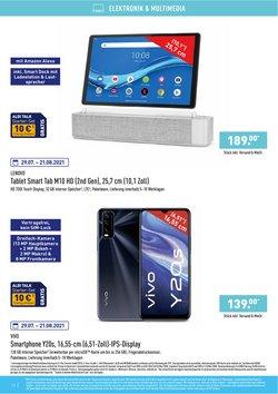 Angebote von Lenovo im Aldi Nord Prospekt ( 7 Tage übrig)
