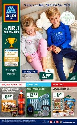 Aldi Süd Katalog in München ( 6 Tage übrig )