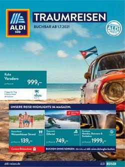 Angebote von Aldi Süd im Aldi Süd Prospekt ( 7 Tage übrig)