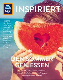 Aldi Süd Katalog ( Mehr als 30 Tage)