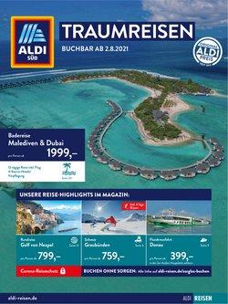 Aldi Süd Katalog ( Gestern veröffentlicht)