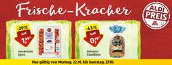 Angebote von Aldi Süd im Gießen Prospekt