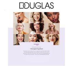 Douglas Katalog ( Läuft morgen ab )