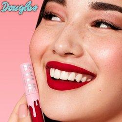 Angebote von Drogerien und Parfümerien im Douglas Prospekt ( Läuft morgen ab)