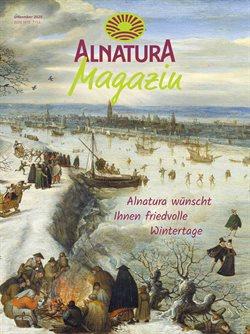 Alnatura Katalog ( Vor 2 Tagen )