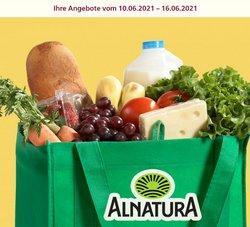Angebote von Biomärkte im Alnatura Prospekt ( Läuft morgen ab)