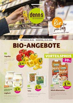 denn's Biomarkt Katalog ( Abgelaufen )