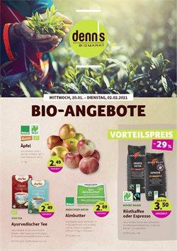 denn's Biomarkt Katalog ( 8 Tage übrig )