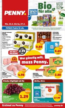 Penny Katalog ( Läuft morgen ab )