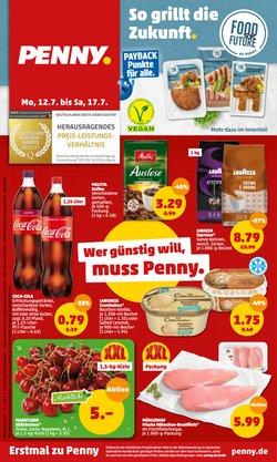 Angebote von Penny im Penny Prospekt ( Abgelaufen)
