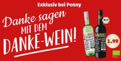 Angebote von Discounter im Penny Prospekt in Hamburg