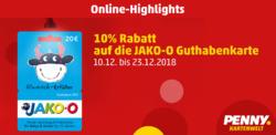Angebote von Discounter im Penny Prospekt in Frankfurt am Main