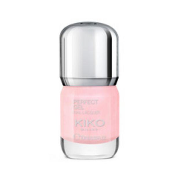 Perfect gel nail lacquer für 2,99€